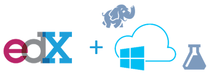 Microsoft Azure on EdX