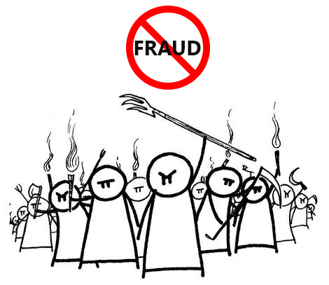 No Fraud